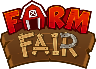 Farm Fair Logo