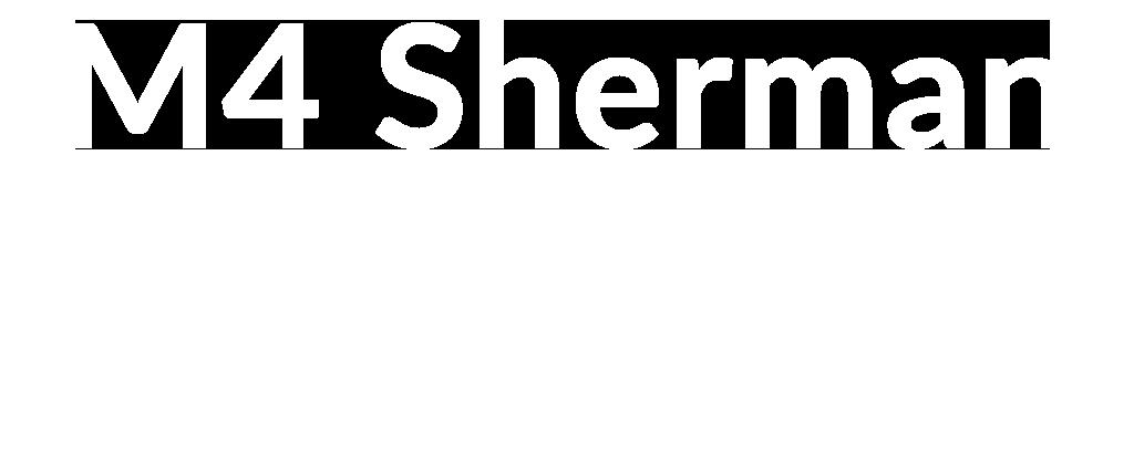 High Priority - Valerii - M4 Sherman - Logo