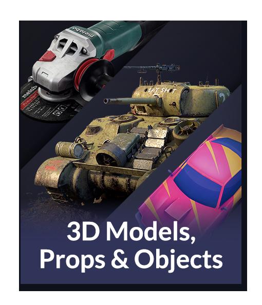 Services - Models