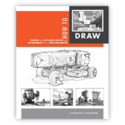 How To Draw: Drawing And Sketching Objects