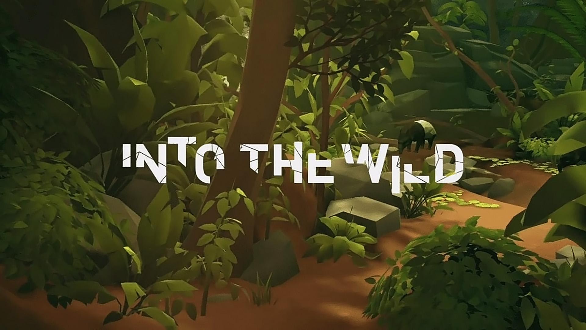 Robert Berrier - 2016 - WWF Into The Wild - 01