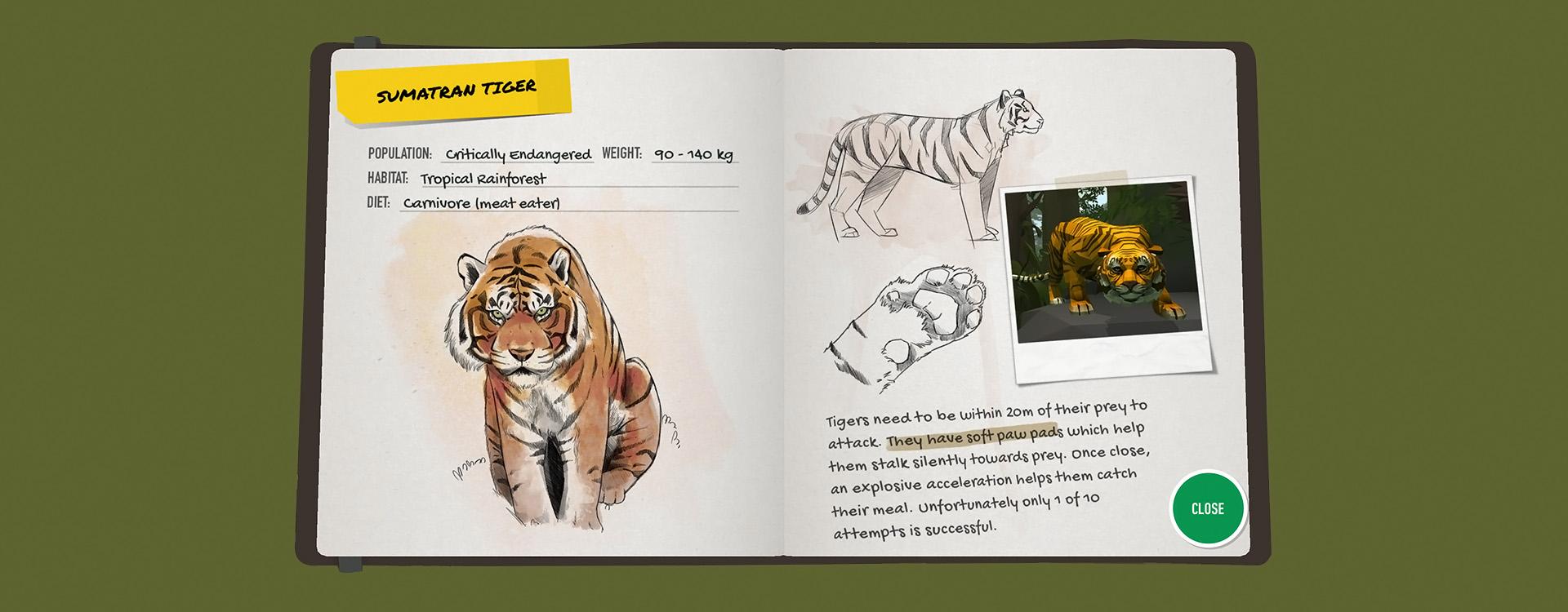 Robert Berrier - 2016 - WWF Into The Wild - 09